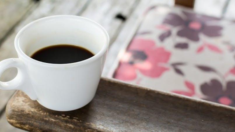 8 symptômes d'une overdose de caféine