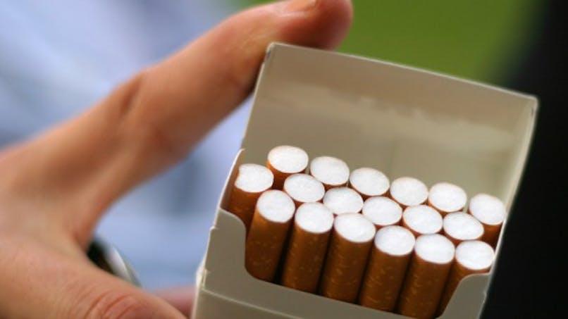 Cigarettes: Marisol Touraine annonce l'interdiction de certaines marques