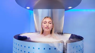 La cryothérapie convient-elle à tout le monde?