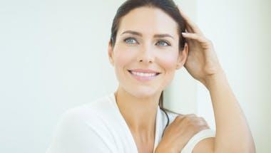 Les différents traitements de la couperose
