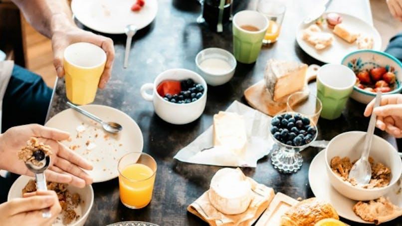 Pour une bonne santé cardiaque, il faut planifier ses repas