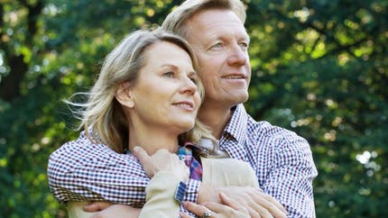 En vieillissant, les hommes préfèrent les femmes de leur âge