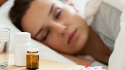 En cas de grippe ou de rhume, gare aux anti-inflammatoires non stéroïdiens
