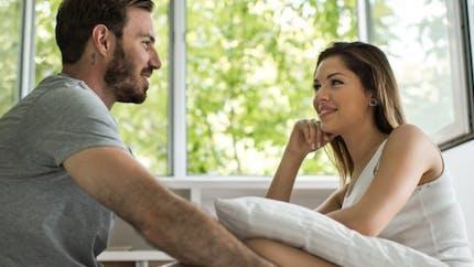 Comment savoir si je satisfais l'autre sexuellement?
