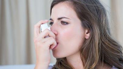 Asthme: des difficultés au niveau des rapports sexuels