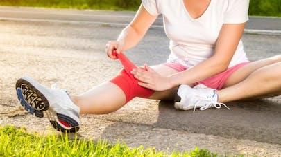 La course à pied est-elle mauvaise pour les genoux?
