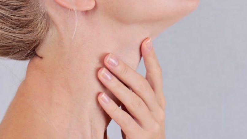 6 signes cachés d'un problème de thyroïde