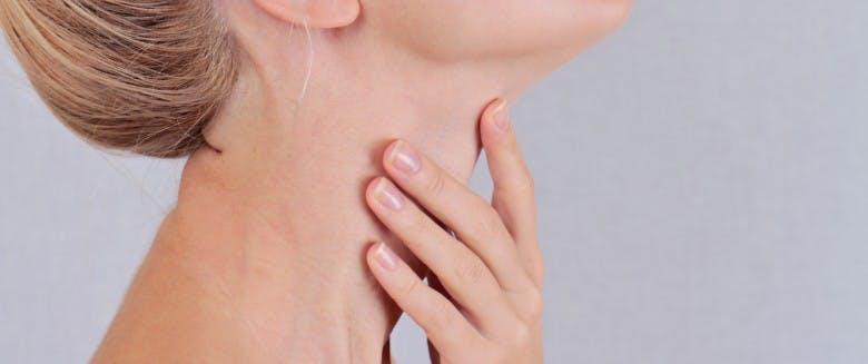 Problème de mémoire thyroide