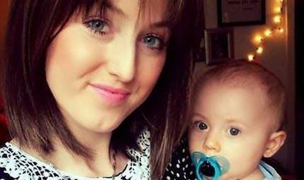 Cancer: un bébé refuse la tétée et sauve sa mère
