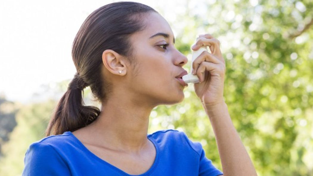 Asthme : 7 raisons surprenantes qui peuvent déclencher une crise