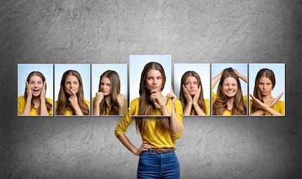 Psycho: comment notre personnalité change au cours de notre vie
