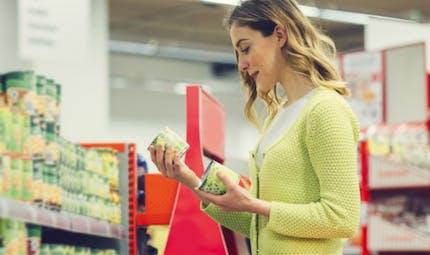 Alimentation: origine des produits, étiquetage nutritionnel simplifié... ce que souhaitent les consommateurs