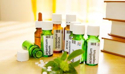 Les 8 médicaments homéopathiques les plus utilisés