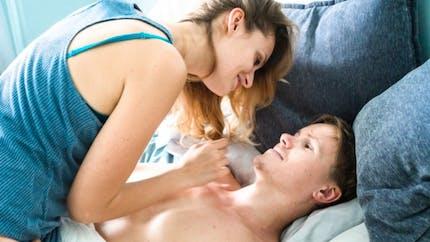 Sexe: comment faire craquer un homme sans le toucher