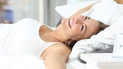 Se lever tôt sans fatigue