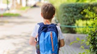 Enfant (trop) stressé: quels signes repérer?