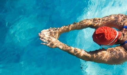 L'urine dans la piscine est-elle dangereuse?