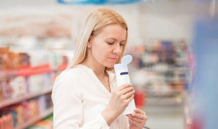 Produits parfumés: une personne exposée sur trois a des problèmes de santé