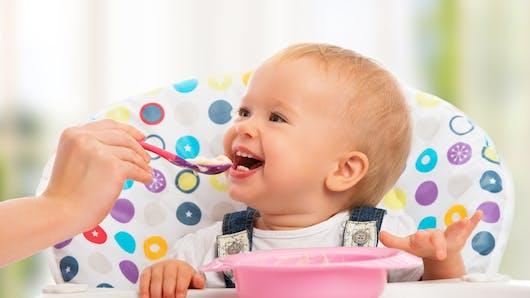 Allergie alimentaire chez le bébé: les bons réflexes de prévention