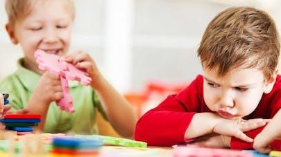 Enfants: stopper un caprice en 3 étapes