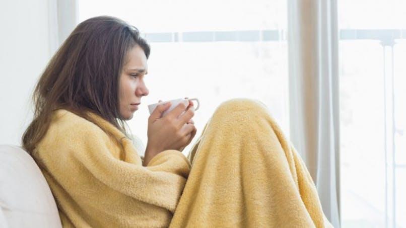 Pourquoi tombons-nous malades après un coup de stress?