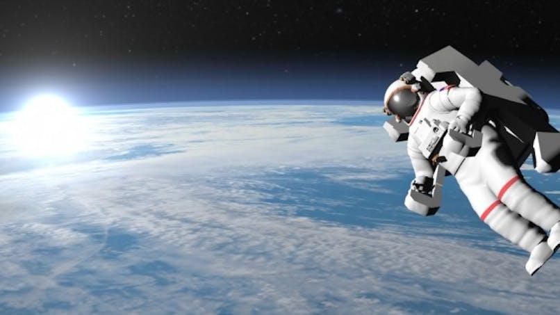 Le régime cosmonaute pour maigrir vite!