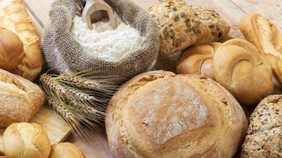 Nutrition: le sans-gluten n'est pas adapté à tous