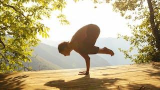 3 bonnes raisons de pratiquer du yoga à l'extérieur
