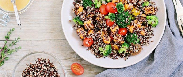Le Quinoa Ses Bienfaits Santé Sa Cuisson Santé Magazine