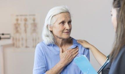 Crise cardiaque: une découverte pour mieux identifier les risques