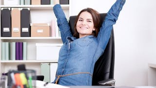 Les nouveaux codes du bien-être au travail