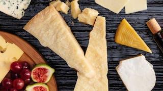 Quels sont les fromages les plus riches en calcium?