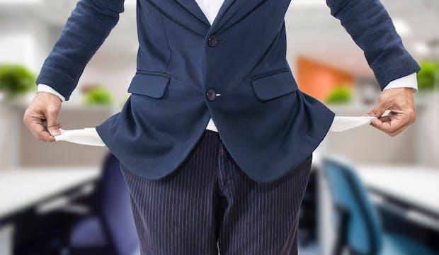 Les chômeurs en fin de droit peuvent percevoir l'ASS.