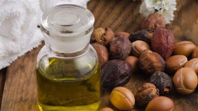 L'huile d'argan, anti-âge naturel