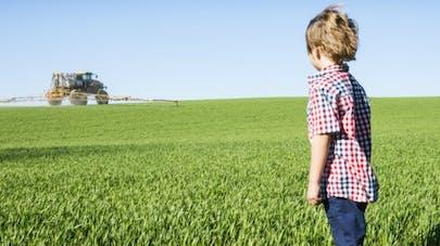 Parkinson: un risque pour les habitants de régions agricoles?