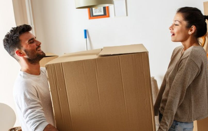 Comment déménager sans stresser