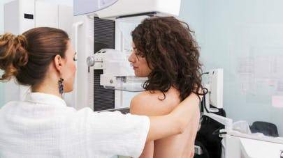 Cancer du sein: plus de 5 millions de femmes dépistées en 2015-2016