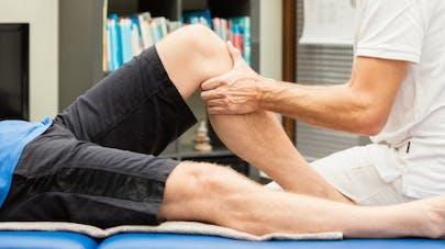 Arthrose du genou: les rhumatologues indignés par le déremboursement