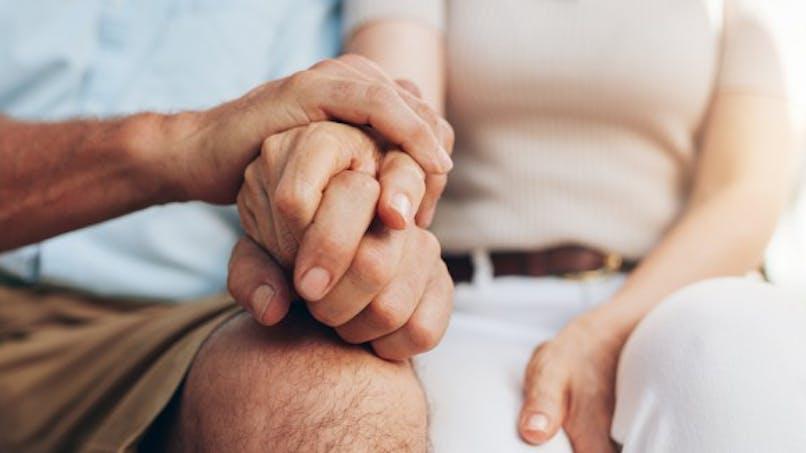 Couple: 4 façons de sauver sa relation