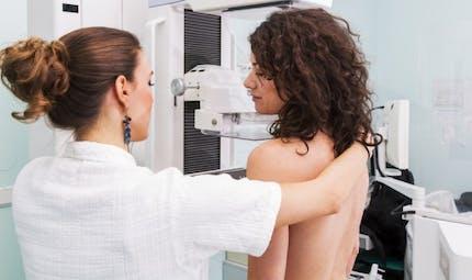 Dépistage du cancer du sein: un nouveau programme en deux temps