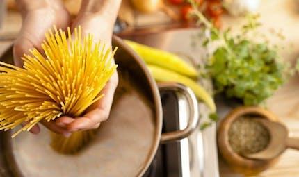 3 bonnes raisons de manger des pâtes régulièrement