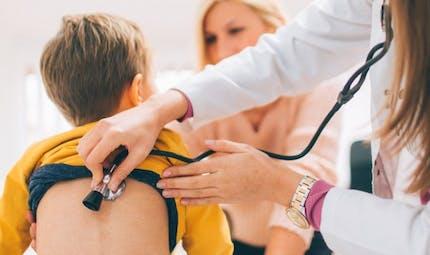 Les cancers de l'enfant sont en augmentation