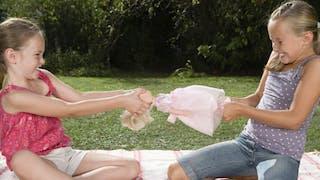 Enfants: comment éviter la rivalité dans la fratrie