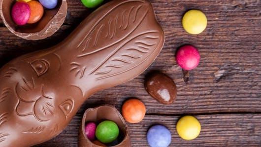 5 bonnes raisons de manger du chocolat à Pâques