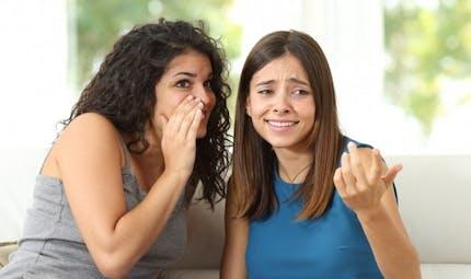 3 signes que vous êtes dans le mauvais groupe d'amis