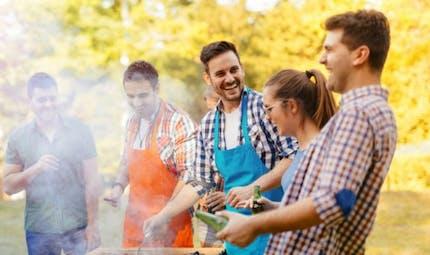 Grillée, rôtie... attention à la cuisson de la viande et ses composés toxiques