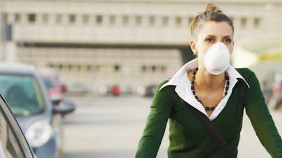Pollution de l'air: de la vitamine B pour réduire les risques cardiovasculaires
