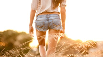 5 trucs pour renforcer le pouvoir érotique de ses fesses