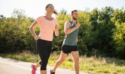 Sommeil, alimentation, activité physique... les Français peu adeptes des comportements préventifs