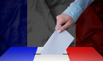 Sommes-nous stressés par les élections?